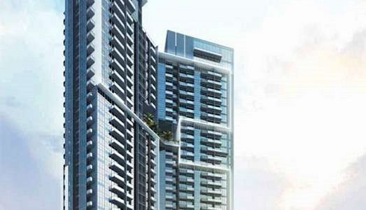 Iconic One Pearl Bank to Be Launched at Outram